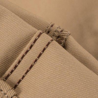 Mercerised Cotton Work Chinos