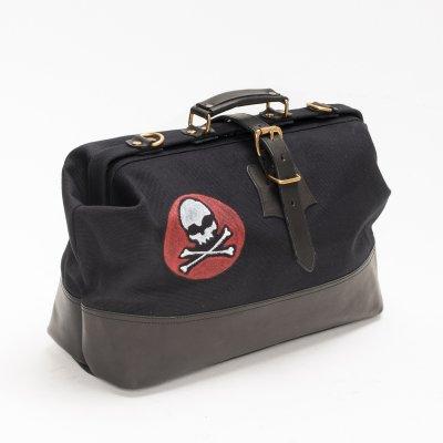 Black OGL 9981 Medical Bag