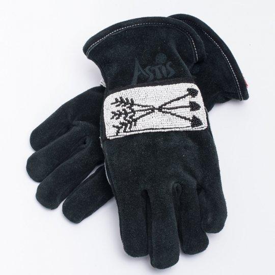 ASTIS Short-Cuff Gloves - Gangkhar Puensum