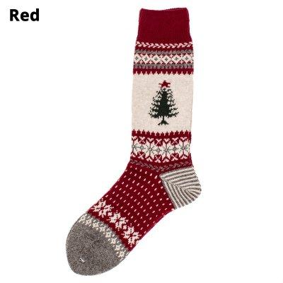 Chup Socks - Santa