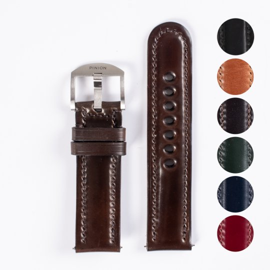 Iron Heart Watch Strap