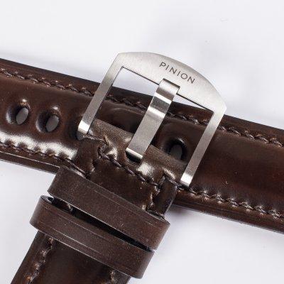 Iron Heart Watch Strap