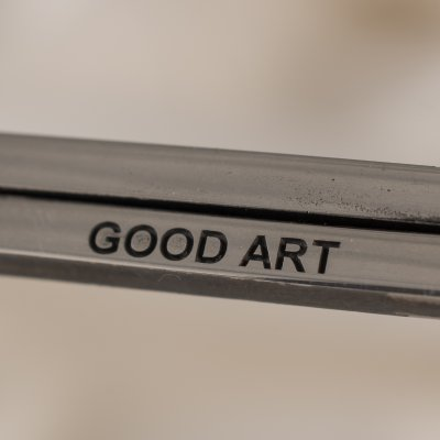 GOOD ART HLYWD Money Clip