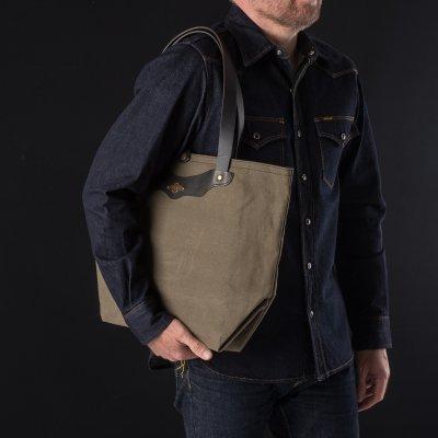 OGL 9981 Tote Carry-All Bag
