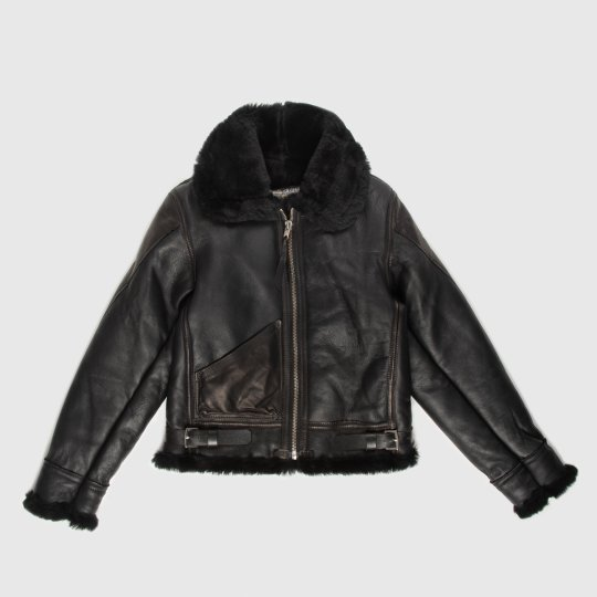 Sonder Supplies x Simmons Bilt Flight Jacket