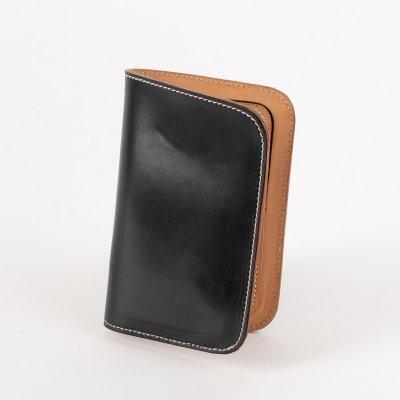 OGL Shell Cordovan Mid Wallet