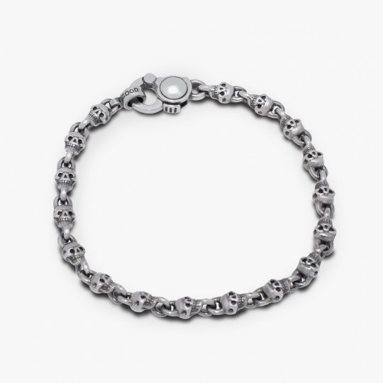 GOOD ART HLYWD Jack Skull Crusher Bracelet