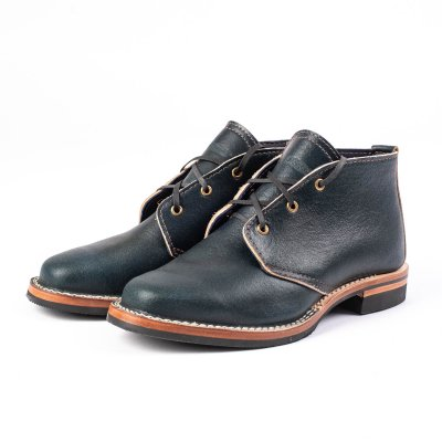 Iron Heart Int'l/Wesco® - Custom Boot - PRE-ORDER
