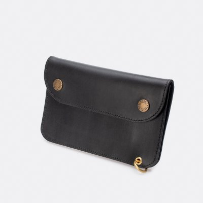 OGL Trucker Wallet - Black, Brown or Tan