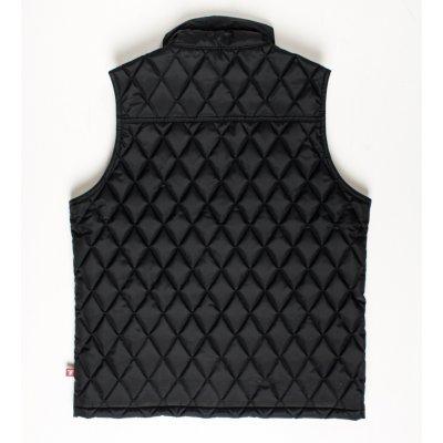 PrimaLoft™ Quilted Nylon Vest