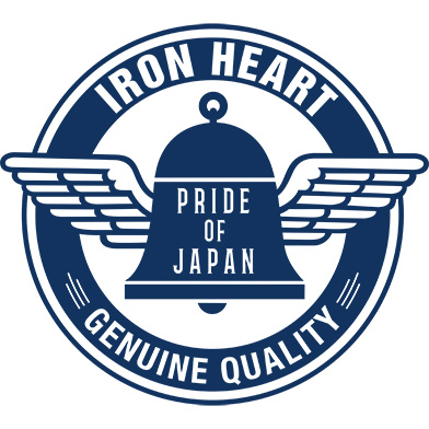 Iron Heart America